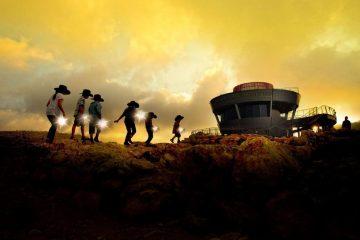 אתרי התיירות פתוחים לתושבי הדרום