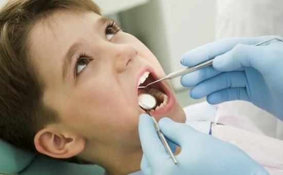 רופא שיניים, אילסטורציה