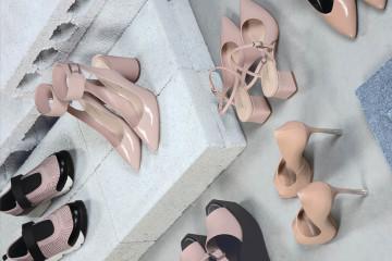 נעליים קונים מהר ♦ מחסלים את קולקציית הקיץ