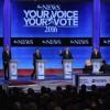 עימות מביך בין מתמודדי המפלגה הרפובליקנית לנשיאות