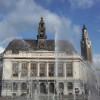 """בלגיה: צעק """"אללה אכבר"""" ותקף שוטרות במצ'טה"""