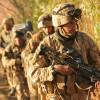 עליית מדרגה: כוחות בריטים תועדו בסוריה