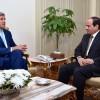 """חמאס לקראת ועידת קהיר: """"על הקהילה הבינ""""ל להתערב במצב בעזה"""""""