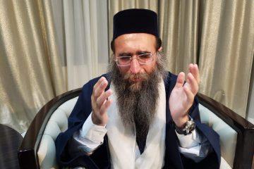 גדולי ישראל מצטרפים לרב פינטו