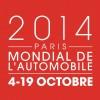 תערוכת הרכב – פריז 2014