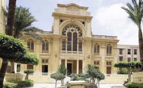 """בית הכנסת """"אליהו הנביא"""" [צילום: מתוך וקיפדיה]"""