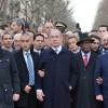 נתניהו המריא לפריז: ייפגש עם פוטין והולנד
