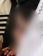 תיעוד: 'אחמד בן שרה' לומד תורה