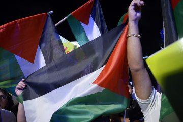 בכירי חמאס: לדבר עם ישראל