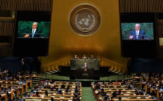 """האו""""ם צילום: אבי אוחיון,  לע""""מ"""