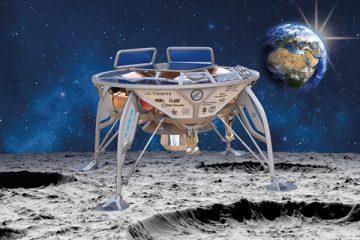 להתחיל מבראשית: חייה של הגשושית/חללית