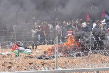 ארבעה מחבלים חדרו לישראל מעזה – ונורו