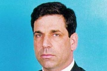 השר לשעבר, ריגל בישראל לטובת איראן