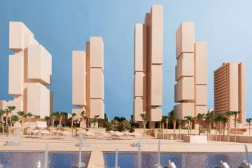 שטח ציבורי במיליארדים ימסר ללא תמורה?