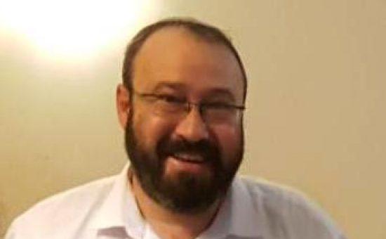 """הרב אחיעד אהוד אטינגר הי""""ד"""