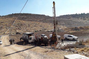 תיעוד: מעצר גנבי המים של מדינת ישראל