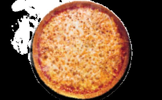 פיצה האט: 2 פיצות משפחתיות ומקלות שוקולד השחר - עד 120