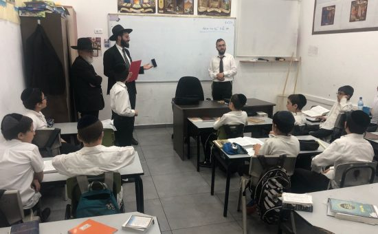 שמואל מרציאנו ב'כאייל תערוג' שמואל מרציאנו ב'כאייל תערוג'