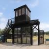 גרמניה: אותרו 8 נאצים שעבדו במחנה שטוטהוף