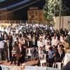 מאות מתושבי עמנואל השתתפו בעצרת התעוררות