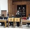 """מאות אברכים בשיעוריו של הגר""""ד יוסף באלעד"""