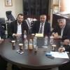 המאבק באשדוד: 'נמשיך בהידברות; לא פוסלים פרישה'