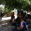 נער יהודי נעצר בחשד לתגרה עם ערבי בחברון ושוחרר
