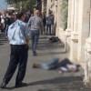 ירושלים: 2 נפצעו קל בפיגוע דקירות בשוק מחנה יהודה