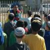 ילדים באלעד ממחזרים כ-10,000 בקבוקים בשנה