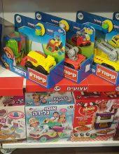 דיאמנט צעצועים מציגה להיטים חדשים לחנוכה
