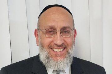 """הרב יעקב סינגער בסינגל חדש: """"טאטע טאטע"""""""