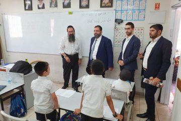 ירושלים: גידול במוסדות התורה בדרום העיר