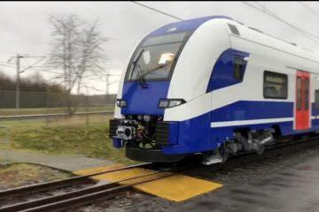 חדש ברכבת ישראל: רכבת ללא 'קטר'