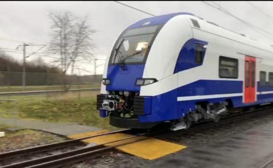 קרון רכבת