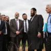 דרעי בישר לראש העיר: 10,000 דירות חדשות ייבנו באלעד