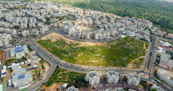 עיר במצור: עומסי תנועה כבדים