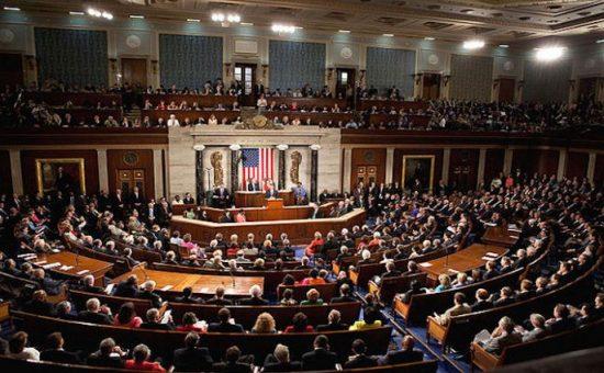 הקונגרס האמריקאי