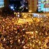 """""""מדינות זרות מממנות הגנה למפגיני בלפור"""""""