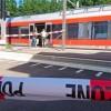 שווייץ: 6 נפצעו מדקירות והצתה בקרון הרכבת