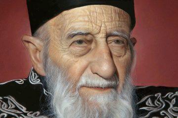 שידור חוזר: הלוויתו של זקן רבני העדה החאלבית