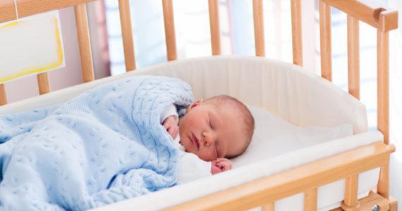 2005-2013: 568 תינוקות נפטרו במוות עריסה