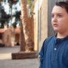 אבא הלחין, עידו קפטן שר: סינגל בכורה בגיל 11