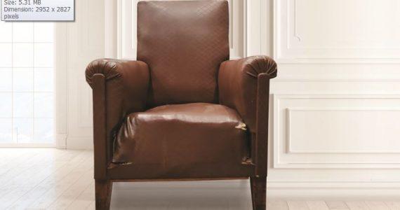 למכירה: כיסא קדשו של הרבי מסאטמר
