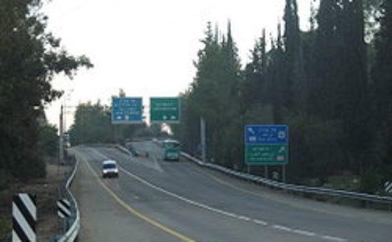 כביש 38