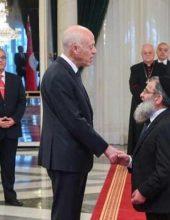 נשיא טוניס השמיץ את היהודים – והתנצל