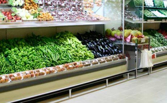 מחלקת ירקות