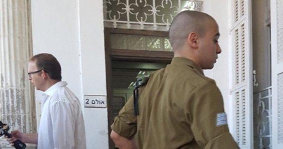 """""""גזר דין קשה, אסור שיישב בכלא, הגיע עת חנינה"""": הפוליטיקאים מגיבים לגזר דין אזריה"""