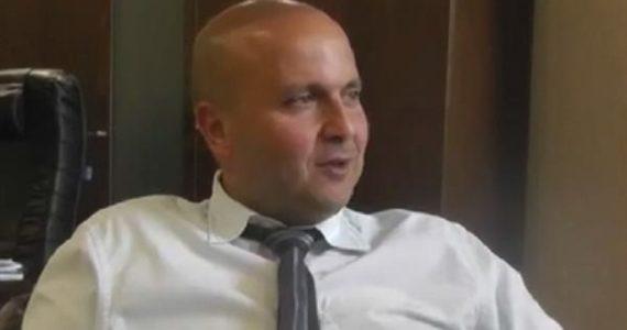היועץ המשפטי מבקש: השעו את ראש העיר אשקלון בשל כתב אישום
