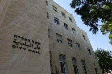 """חיפה: מר""""צ מול הקירוב של ש""""ס"""