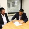 """ש""""ס ויהדות התורה חתמו על הסכמי עודפים"""